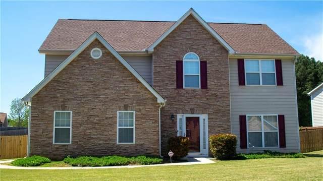 6737 Delaware Bend, Fairburn, GA 30213 (MLS #6744003) :: North Atlanta Home Team
