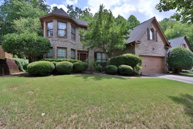 300 Park Creek Drive, Alpharetta, GA 30005 (MLS #6744012) :: Path & Post Real Estate