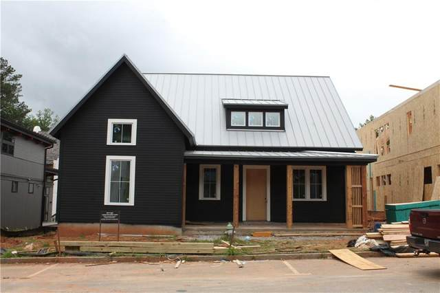11325 Serenbe Lane, Chattahoochee Hills, GA 30268 (MLS #6744022) :: The Heyl Group at Keller Williams