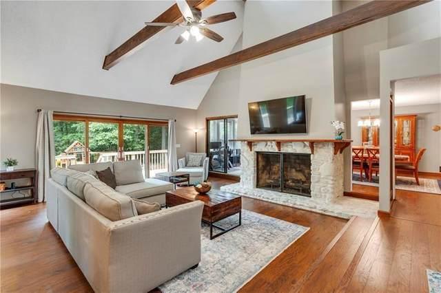 3982 Spalding Hollow, Peachtree Corners, GA 30092 (MLS #6744040) :: North Atlanta Home Team