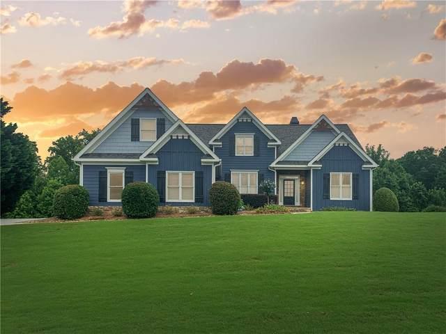 120 Royal Oaks Drive, Canton, GA 30115 (MLS #6744050) :: Path & Post Real Estate