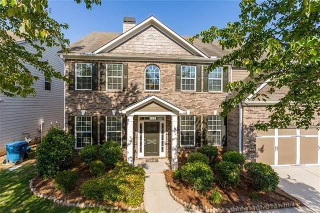 3753 Bridge Walk Drive, Lawrenceville, GA 30044 (MLS #6744052) :: Charlie Ballard Real Estate