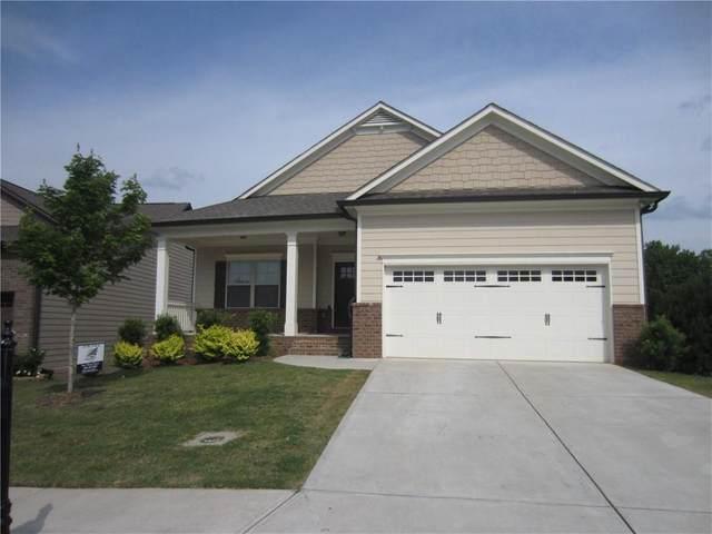 4736 Lost Creek Drive, Gainesville, GA 30504 (MLS #6744068) :: North Atlanta Home Team