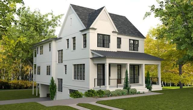 727 Courtenay Drive NE, Atlanta, GA 30306 (MLS #6744103) :: Kennesaw Life Real Estate