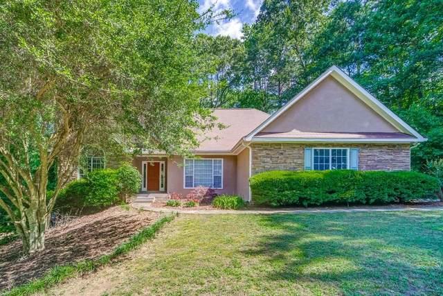 165 Taylor Ridge Court, Tyrone, GA 30290 (MLS #6744104) :: Path & Post Real Estate