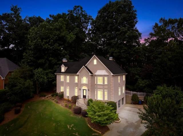 10560 Centennial Drive, Alpharetta, GA 30022 (MLS #6744112) :: North Atlanta Home Team