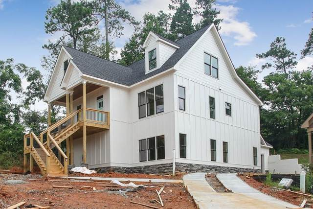 4108 Beverly Place NW, Acworth, GA 30101 (MLS #6744118) :: The Heyl Group at Keller Williams