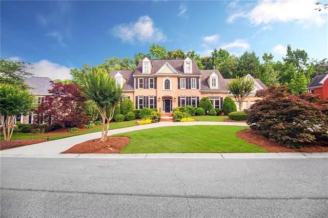 775 Vinings Estates Drive SE, Smyrna, GA 30126 (MLS #6744126) :: North Atlanta Home Team
