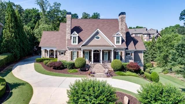 3015 Creek Tree Lane, Cumming, GA 30041 (MLS #6744146) :: North Atlanta Home Team