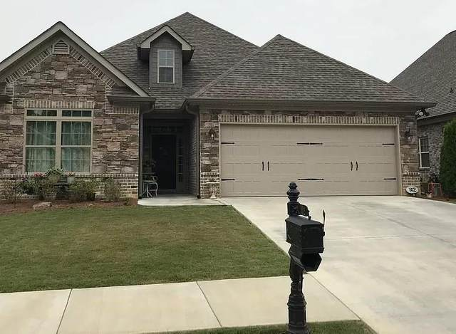 102 Willowbrook Drive SE, Calhoun, GA 30701 (MLS #6744161) :: HergGroup Atlanta