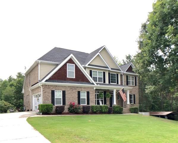 7372 Strickland Manor Way, Winston, GA 30187 (MLS #6744164) :: North Atlanta Home Team