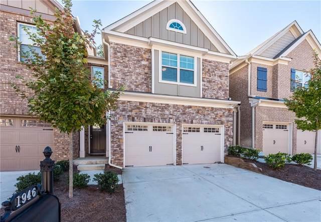 1946 Brightleaf Way #80, Marietta, GA 30060 (MLS #6744180) :: Kennesaw Life Real Estate