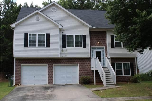 150 Nowell Drive, Fairburn, GA 30213 (MLS #6744183) :: RE/MAX Prestige