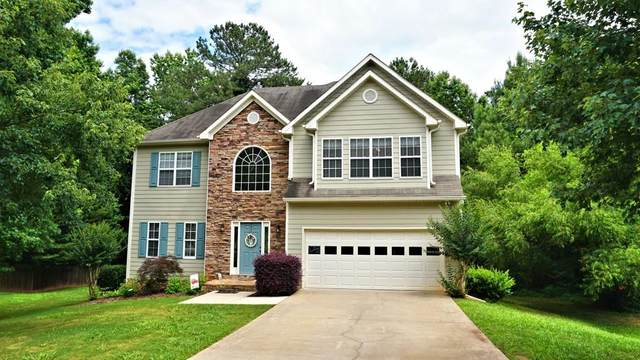 1920 Little Creek Crossing NW, Acworth, GA 30101 (MLS #6744193) :: RE/MAX Paramount Properties