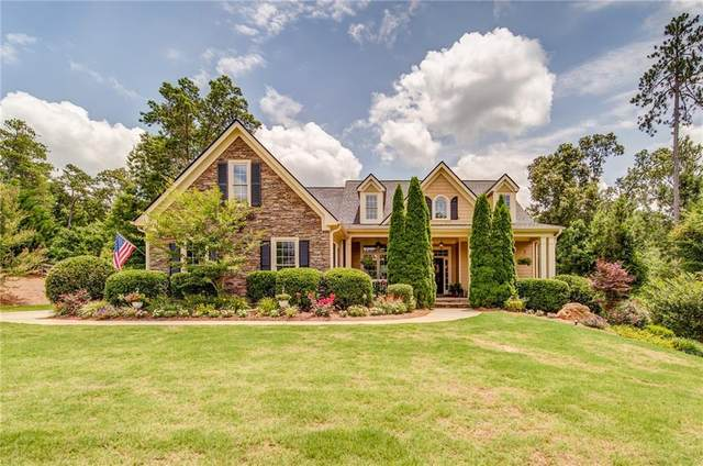 331 Blue Bird Trail, Jasper, GA 30143 (MLS #6744201) :: North Atlanta Home Team