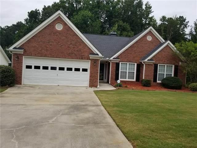 105 Morning Glen Drive, Suwanee, GA 30024 (MLS #6744202) :: RE/MAX Prestige