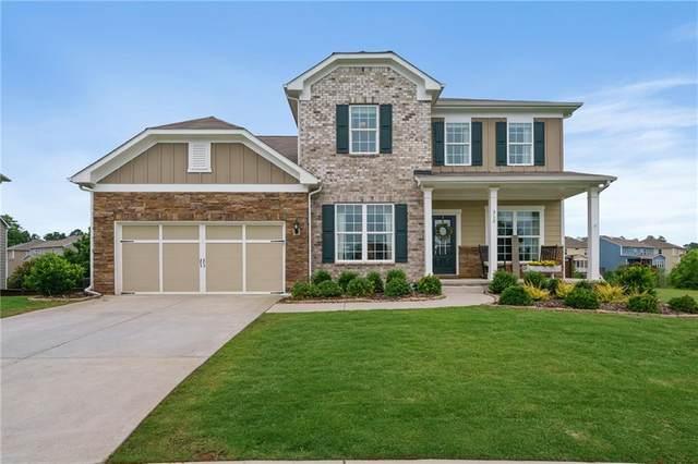 312 Brookdale Road, Woodstock, GA 30188 (MLS #6744205) :: North Atlanta Home Team
