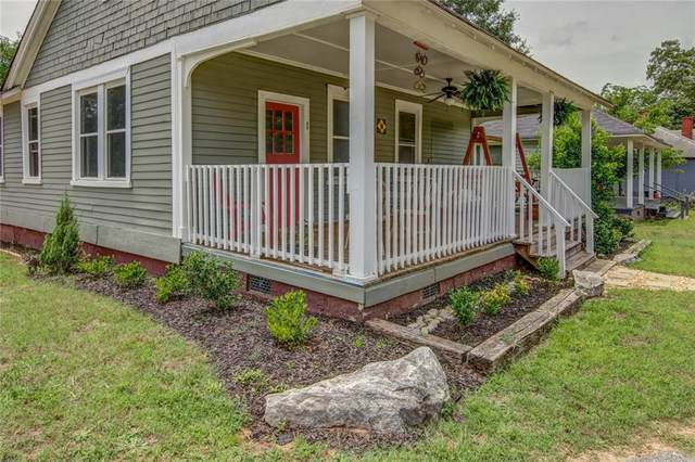 1 Orange Place, Porterdale, GA 30014 (MLS #6744213) :: North Atlanta Home Team
