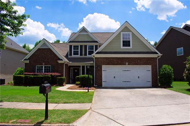355 Roland Manor Drive, Dacula, GA 30019 (MLS #6744214) :: North Atlanta Home Team