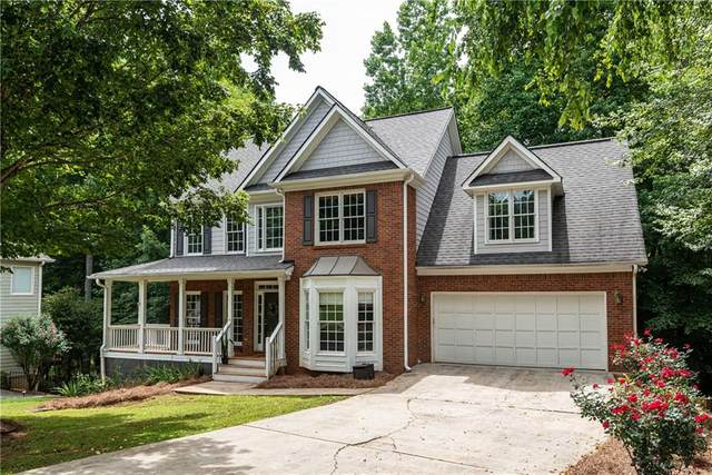 1524 Grace Meadows Lane SE, Smyrna, GA 30082 (MLS #6744220) :: North Atlanta Home Team