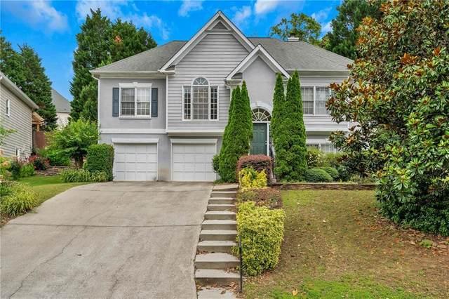 3959 Harmony Walk Way, Smyrna, GA 30082 (MLS #6744250) :: North Atlanta Home Team