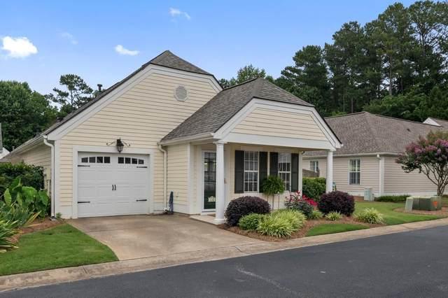 225 Rose Cottage Drive, Woodstock, GA 30189 (MLS #6744279) :: North Atlanta Home Team