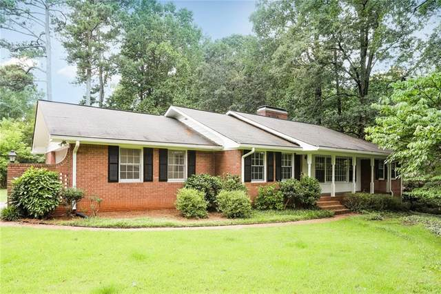 459 Saint Annes Road NW, Marietta, GA 30064 (MLS #6744298) :: North Atlanta Home Team