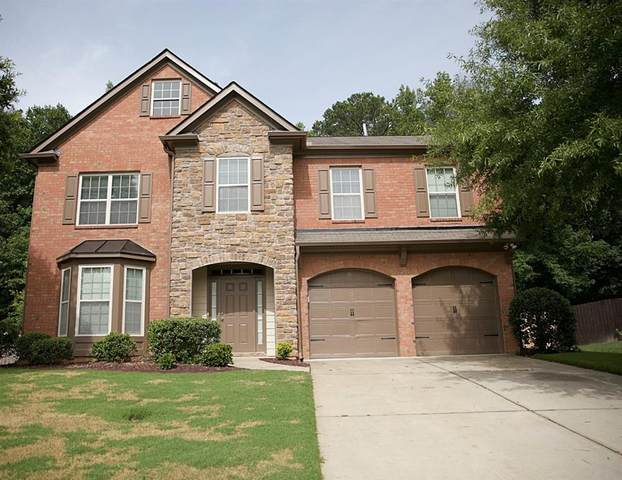 183 Inverness Avenue, Newnan, GA 30263 (MLS #6744317) :: North Atlanta Home Team