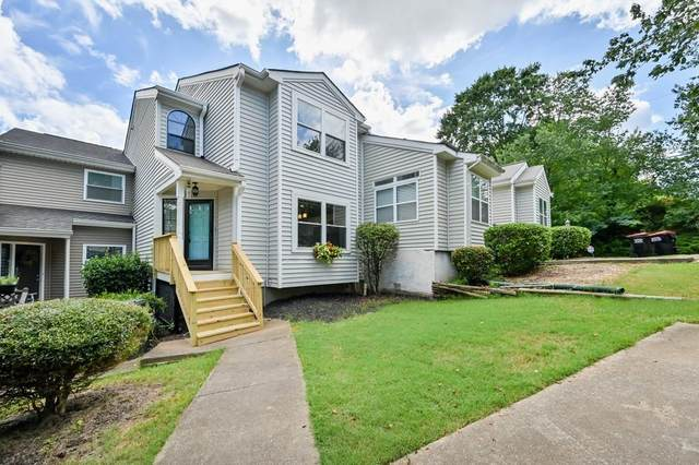 4277 Cabretta Drive SE, Smyrna, GA 30080 (MLS #6744346) :: North Atlanta Home Team