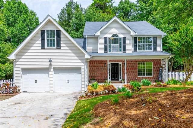 1220 Timber Walk Drive, Loganville, GA 30052 (MLS #6744347) :: North Atlanta Home Team