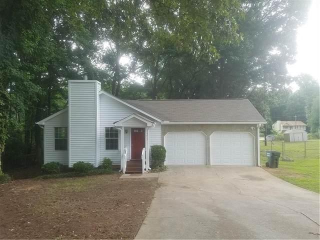3843 Willow Hollow, Douglasville, GA 30135 (MLS #6744362) :: Team RRP | Keller Knapp, Inc.