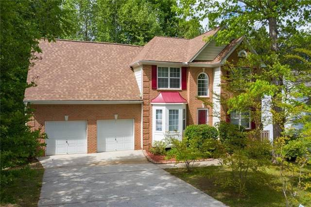 2810 Northcliff Drive, Suwanee, GA 30024 (MLS #6744372) :: North Atlanta Home Team