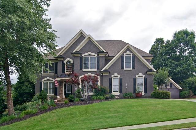 403 Dogwood Way, Canton, GA 30114 (MLS #6744387) :: North Atlanta Home Team