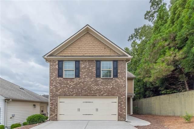 407 Paperbark Court, Acworth, GA 30102 (MLS #6744399) :: Path & Post Real Estate