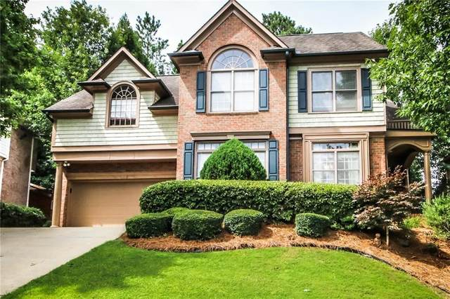 786 Bellhaven Chase Court, Mableton, GA 30126 (MLS #6744406) :: North Atlanta Home Team