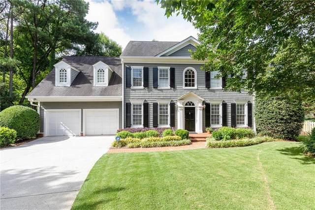 5760 Long Grove Drive, Atlanta, GA 30328 (MLS #6744416) :: RE/MAX Paramount Properties