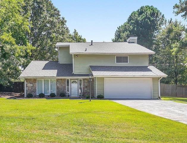 3830 Manor House Drive, Marietta, GA 30062 (MLS #6744423) :: The Zac Team @ RE/MAX Metro Atlanta