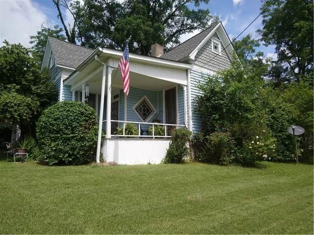 404 Confederate Avenue, Dallas, GA 30132 (MLS #6744427) :: Good Living Real Estate