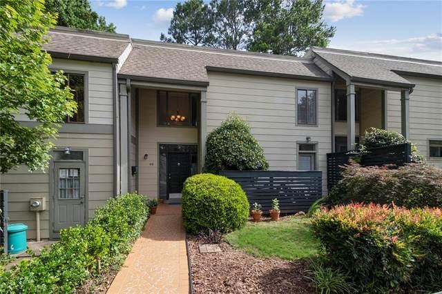 66 Forrest Place, Atlanta, GA 30328 (MLS #6744449) :: RE/MAX Prestige