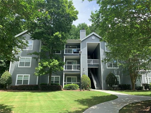 6310 Santa Fe Parkway, Sandy Springs, GA 30350 (MLS #6744474) :: North Atlanta Home Team