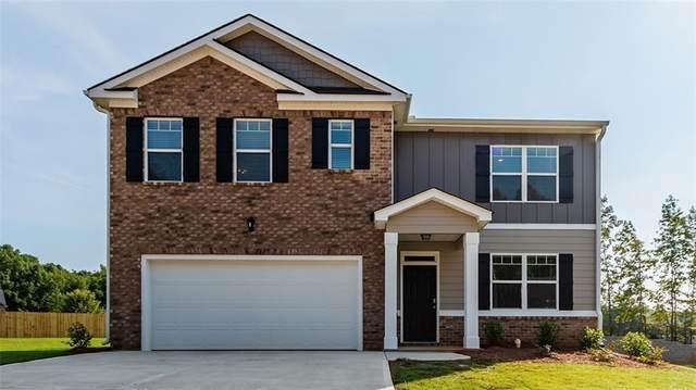 370 Classic Road, Athens, GA 30606 (MLS #6744485) :: Tonda Booker Real Estate Sales