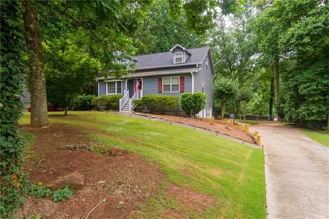 26 Powder Mill Drive, Dallas, GA 30157 (MLS #6744486) :: North Atlanta Home Team