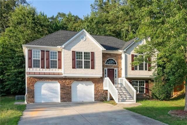 4105 Brightmore Drive, Austell, GA 30106 (MLS #6744504) :: North Atlanta Home Team