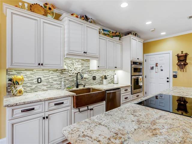 1410 Winborn Circle NW, Kennesaw, GA 30152 (MLS #6744514) :: Kennesaw Life Real Estate