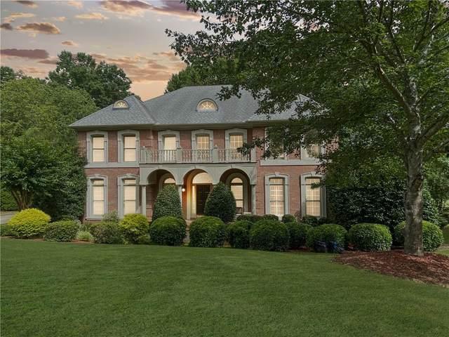 113 Grandmar Chase, Canton, GA 30115 (MLS #6744516) :: Path & Post Real Estate