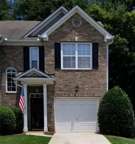 3540 Lantern View Lane #155, Scottdale, GA 30079 (MLS #6744519) :: The Heyl Group at Keller Williams