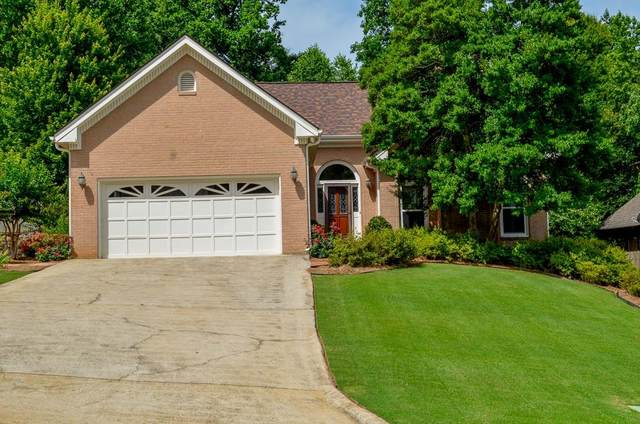 3910 Gallant Fox Court, Duluth, GA 30096 (MLS #6744523) :: The Zac Team @ RE/MAX Metro Atlanta
