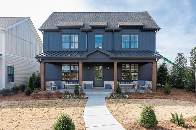 6455 Halcyon Garden Drive, Alpharetta, GA 30005 (MLS #6744534) :: North Atlanta Home Team