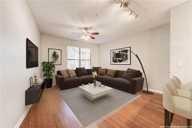 400 17th Street NW #2124, Atlanta, GA 30363 (MLS #6744548) :: The Heyl Group at Keller Williams