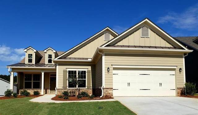 324 Canyon Trail, Canton, GA 30114 (MLS #6744554) :: North Atlanta Home Team